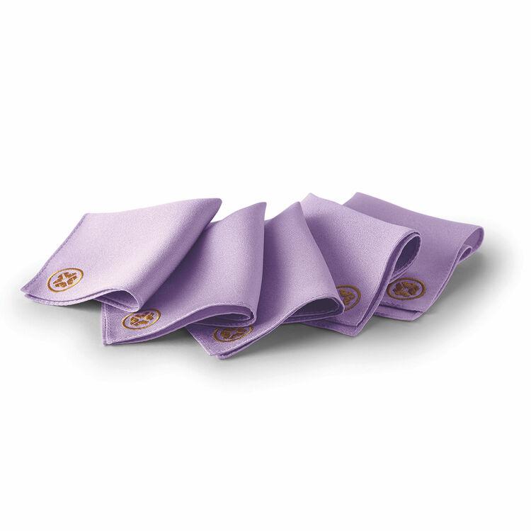 Kinu Pure Silk Polishing Face Cloth