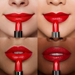 Kyoto Red Silk Lipstick