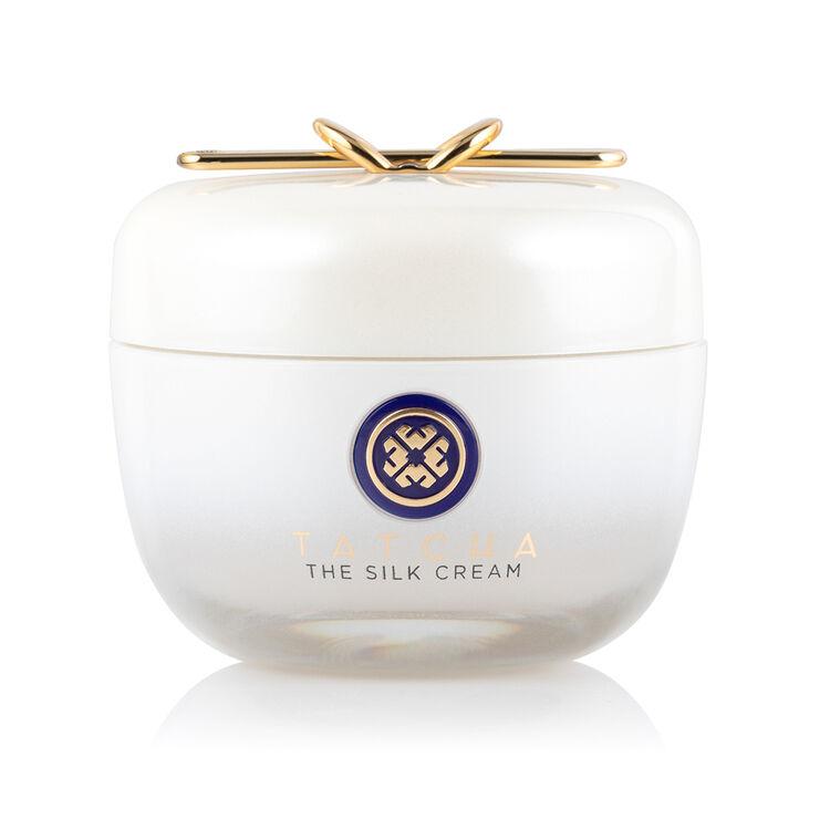 The Silk Cream