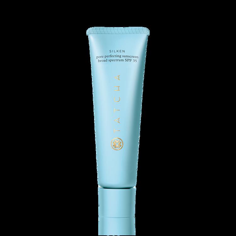 Silken Pore Perfecting Sunscreen
