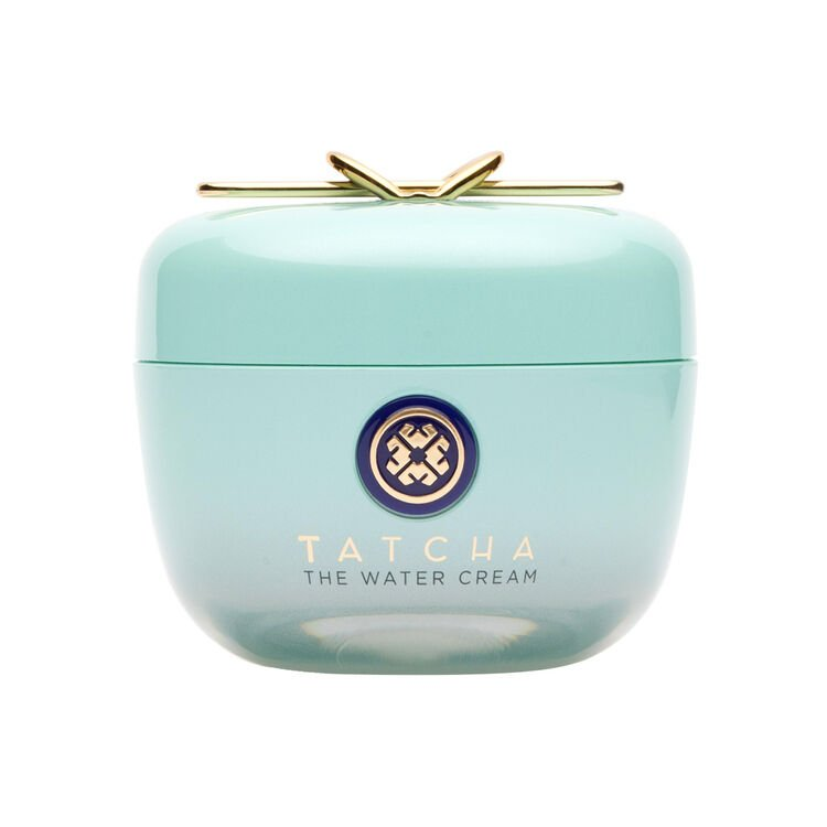 The Water Cream Oil-Free Pore Minimizing Moisturize by Tatcha #15