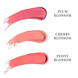 Silk Blossoms Lipstick Trio