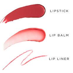 Magnolia Bloom Lip Trio