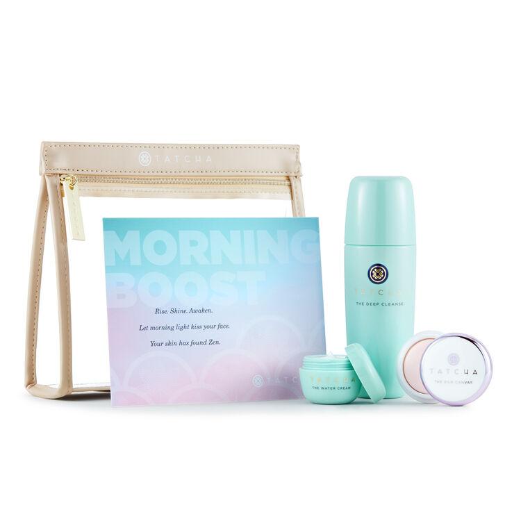 Morning Boost Set