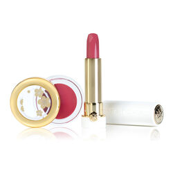 Plum Blossom Silk Lip Duo