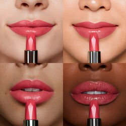 Peony Blossom Silk Lipstick