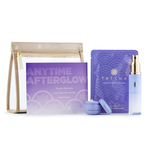 Travel Size Beauty Products | Tatcha
