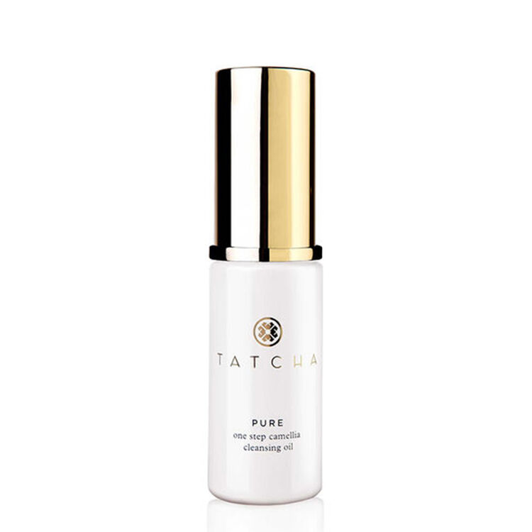 Pure One Step Camellia Cleansing Oil