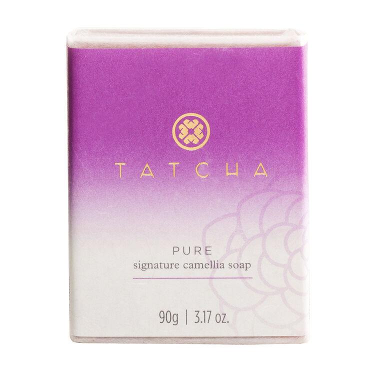 Image - Pure Signature Camellia Soap