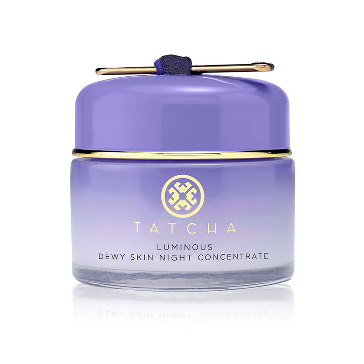 Luminous Dewy Skin Night Concentrate | Tatcha