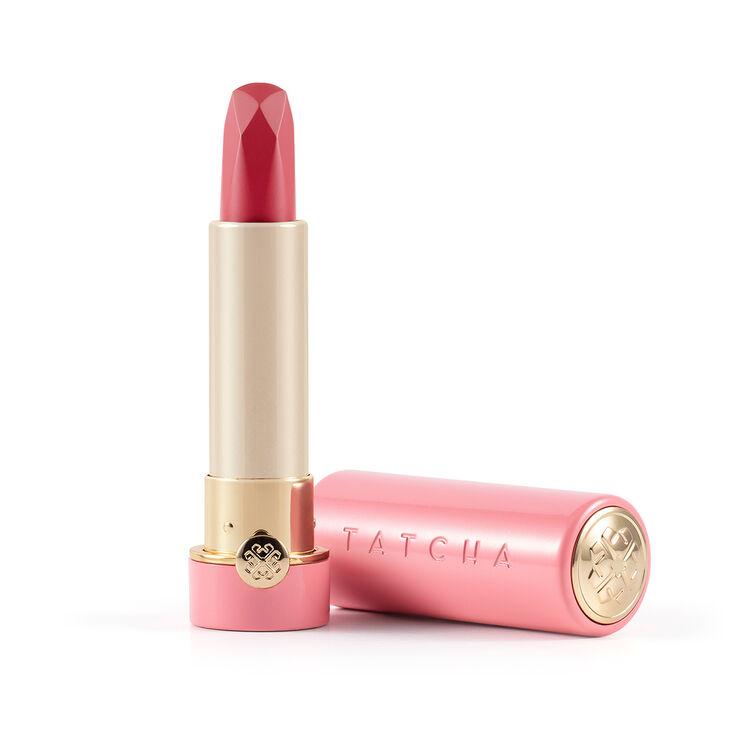 Magnolia Bloom Silk Lipstick