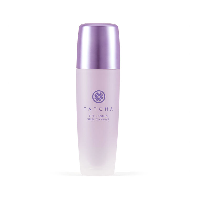The Liquid Silk Canvas: Featherweight Protective Primer by Tatcha #14