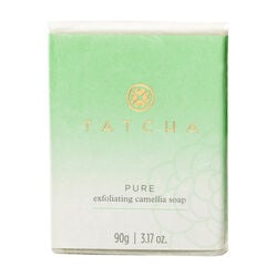 Thumbnail - Pure Exfoliating Camellia Soap