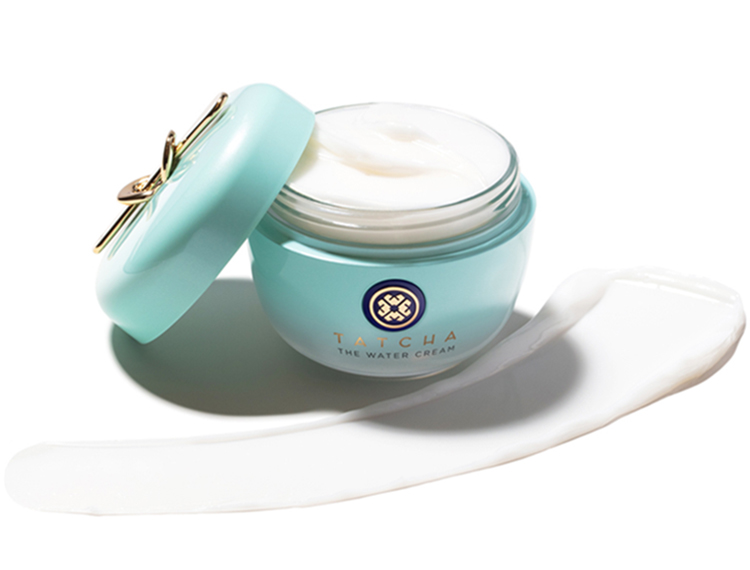 The Water Cream Oil-Free Pore Minimizing Moisturize by Tatcha #6